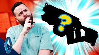 Guess That NERF Blaster Challenge!