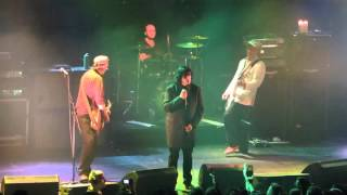 "Killing Joke - ""Wardance"" - Live Roundhouse, London - 6 November 2015 