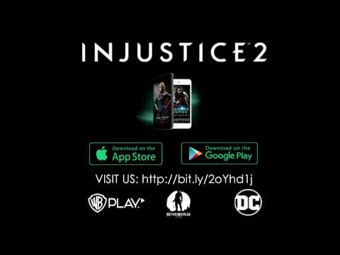 How To Download Injustice 2 On Mobile Free | Injustice 2 Android/IOS Download