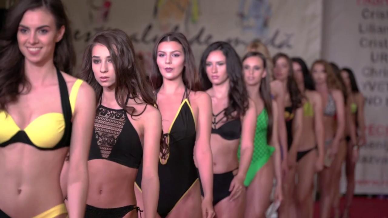 Romanian teen movie clip
