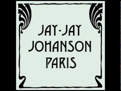 Клип Jay-Jay Johanson - Paris