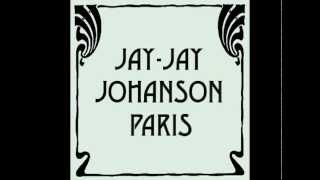 Jay-Jay Johanson - PARIS (full length album version)