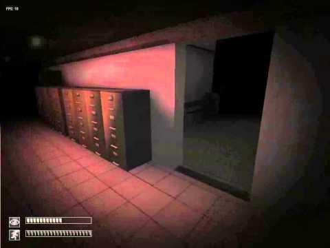 SCP: Containment Breach #2 - Sheet Music