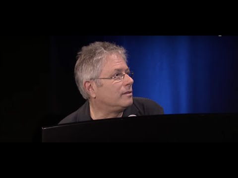 Composer Alan Menken,  part 1