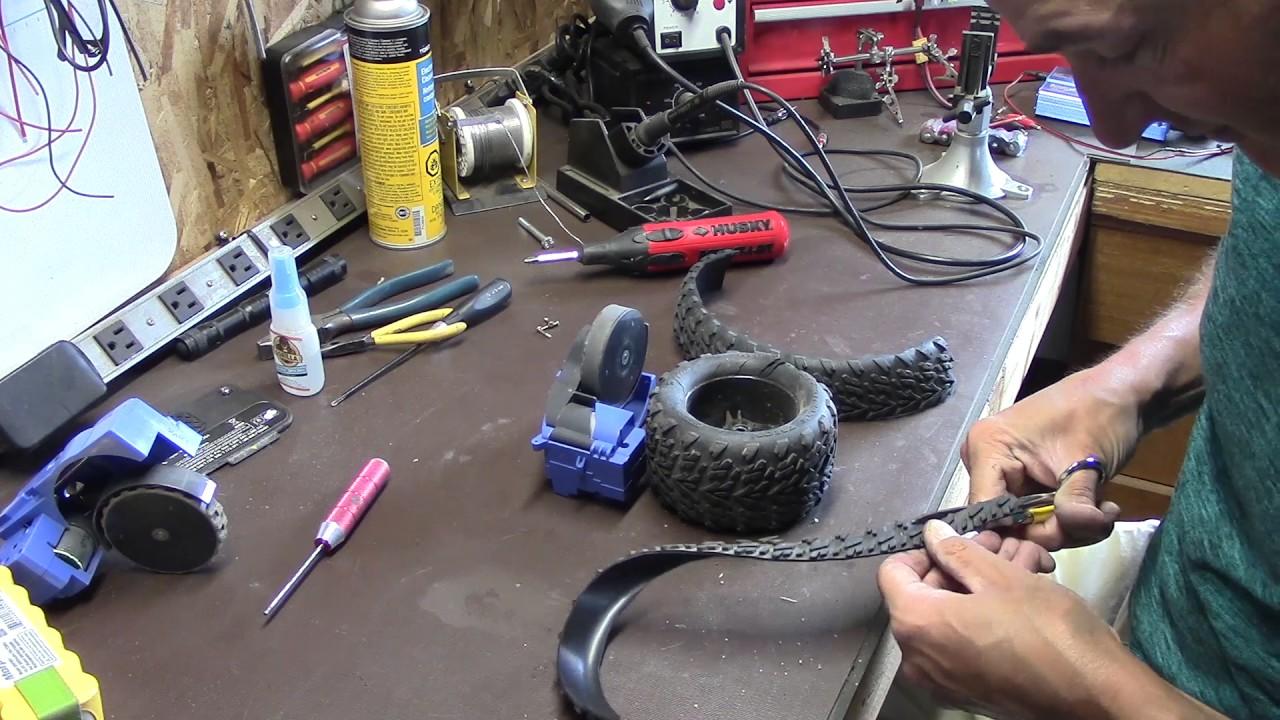 Irobot Roomba 770 Wheel Repair Youtube