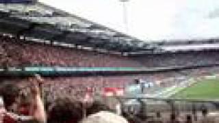 FCN Fans Nordkurve