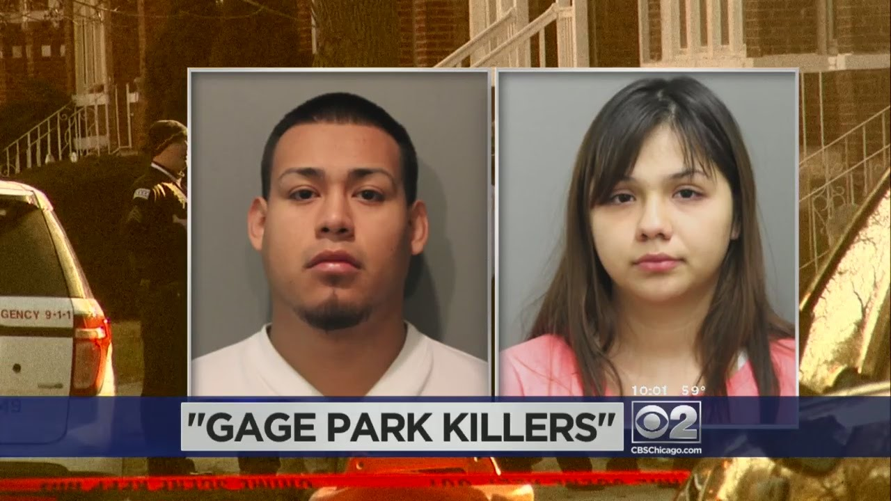 Who Are The Gage Park Killers?