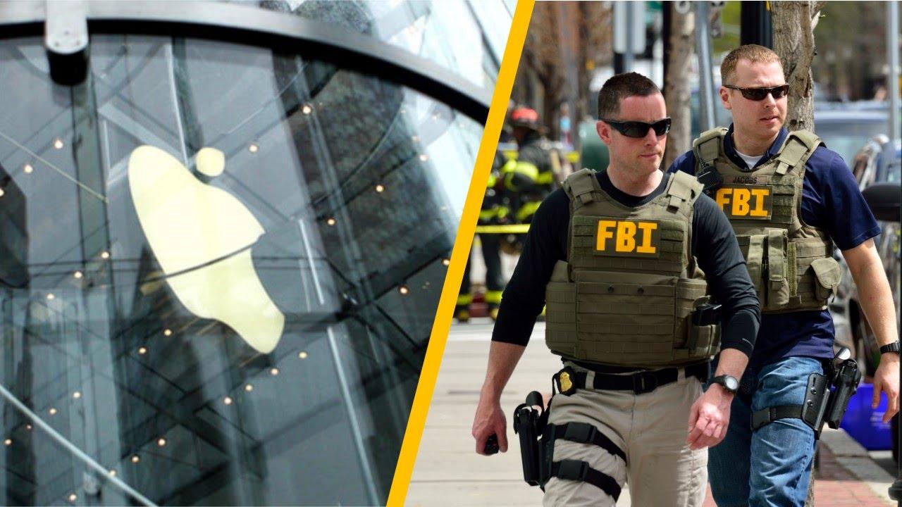 Apple vs FBI: Should Apple Hack Into a Terrorist's iPhone ...