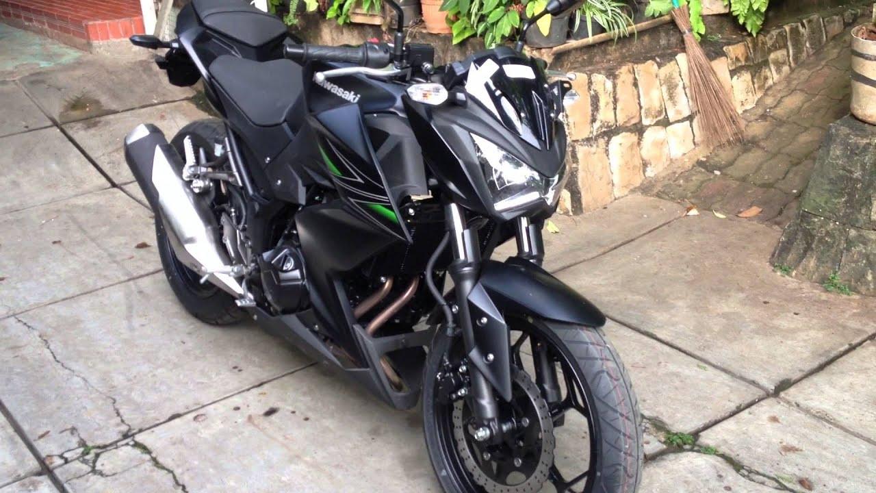 Kawasaki Bikes Price In India