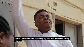Download Ayo Ajewole Woli Agba Comedy - CONGRATULATIONS - AyoAjewole Woliagba-YPM