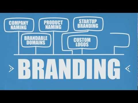 BrandingBeacon.com:  Brandable Domain Names and Custom Company Naming Service.
