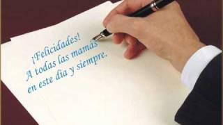 TARJETA DEL DIA DE LA MADRE PARA ENVIAR POR EMAIL- LIBRO DE COLORES- ARTURO BENAVIDES.