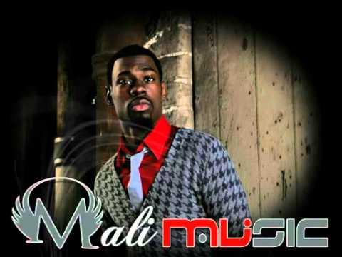 Make Me Better - Mali Music