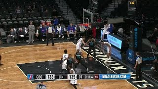 Highlights: Damien Wilkins (21 points)  vs. the Nets, 1/12/2017