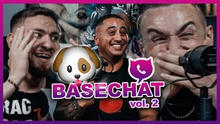 Wuff Wuff 🐶 BASECHAT Lachflash vol. 2