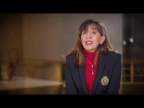Zaiella Aissaoui, directrice risques et assurances, Bouygues Construction : Risque et optimisme