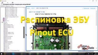 Призначення блоків управління двигуна ЕБУ Bosch Siemens Magneti Marelli Continental