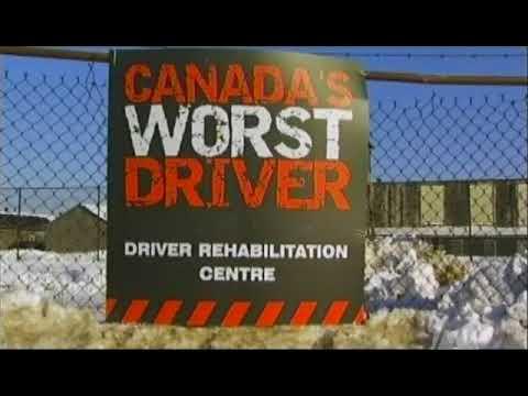 Download CWD S01E02 - Canada's Worst Driver Season 1 Episode 2
