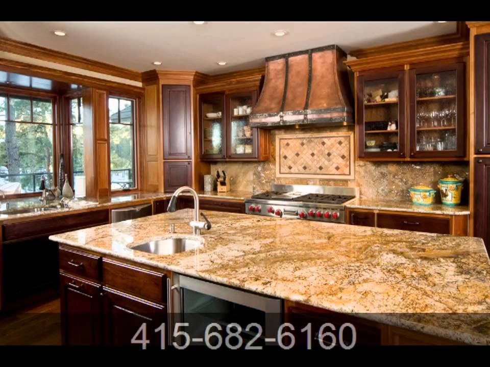 Marble | 415 682 6160 | San Francisco CA | 94129 | Cultured Marble  Countertops   YouTube