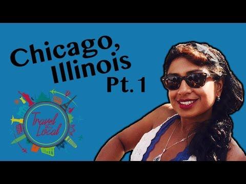 Episode 7: Chicago, Illinois Pt. 1