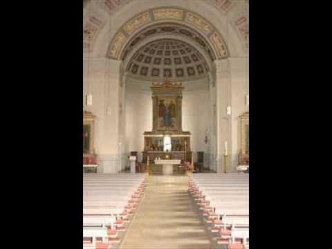 Michael Haydn: Missa in honorem Sancti Dominici, Kyrie