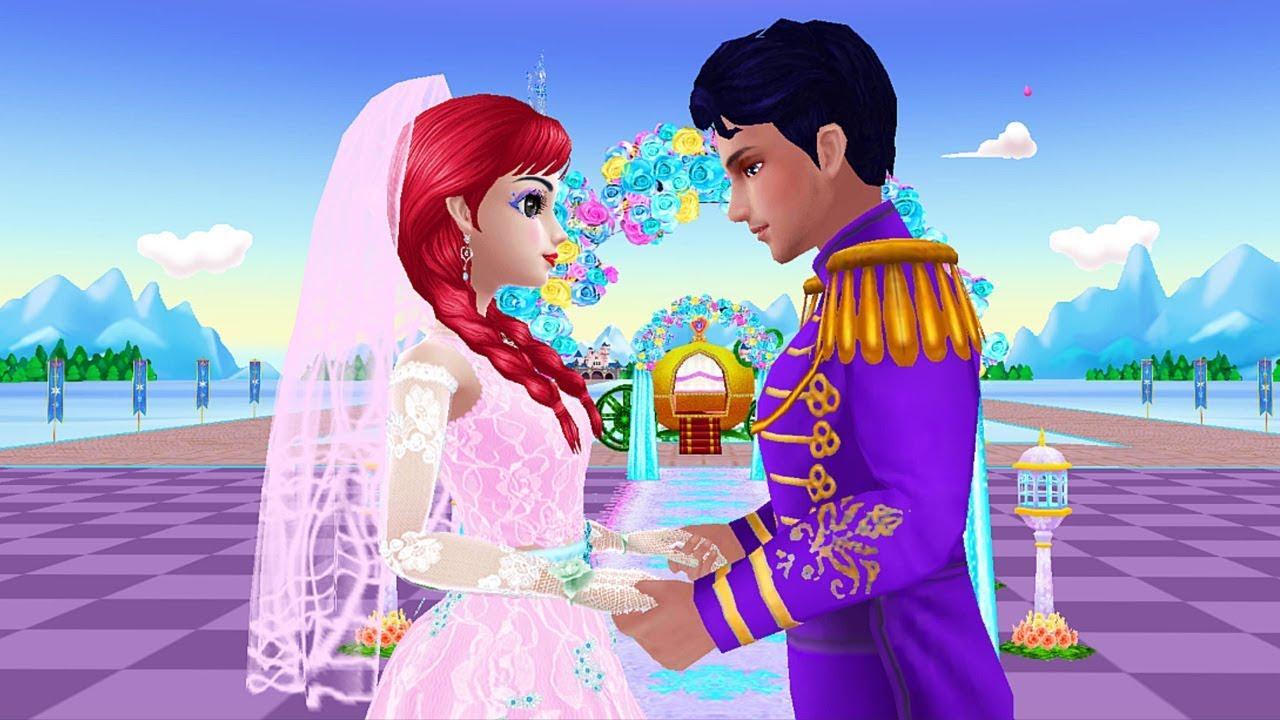 May Áo Cưới Và Chọn Kiểu Tóc, Trang Điểm Cô Dâu Trong Ngày Cưới – Ice Wedding #6