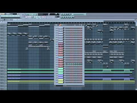 2 Chainz  Birthday Song FL Studio Remake