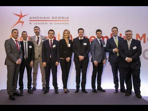 AmCham General Assembly Meeting & Hero Award Ceremony 2018