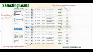 Lending Club Review: Income Investing By Making Personal Loans