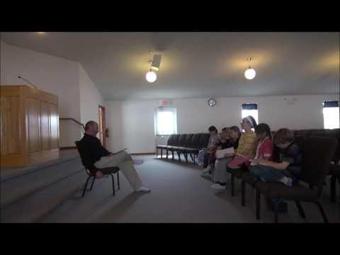 Christian Light School Interview
