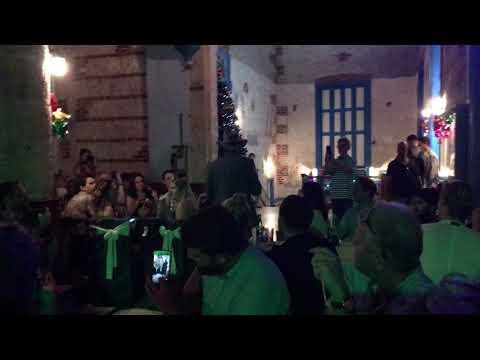 BUENA VISTA SOCIAL CLUB SHOW IN HAVANA
