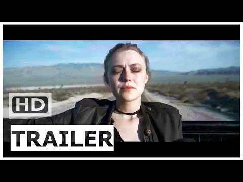 VIENA AND THE FANTOMES – Dakota Fanning – Drama, Music, Romance Trailer – 2020 – Zoë Kravitz
