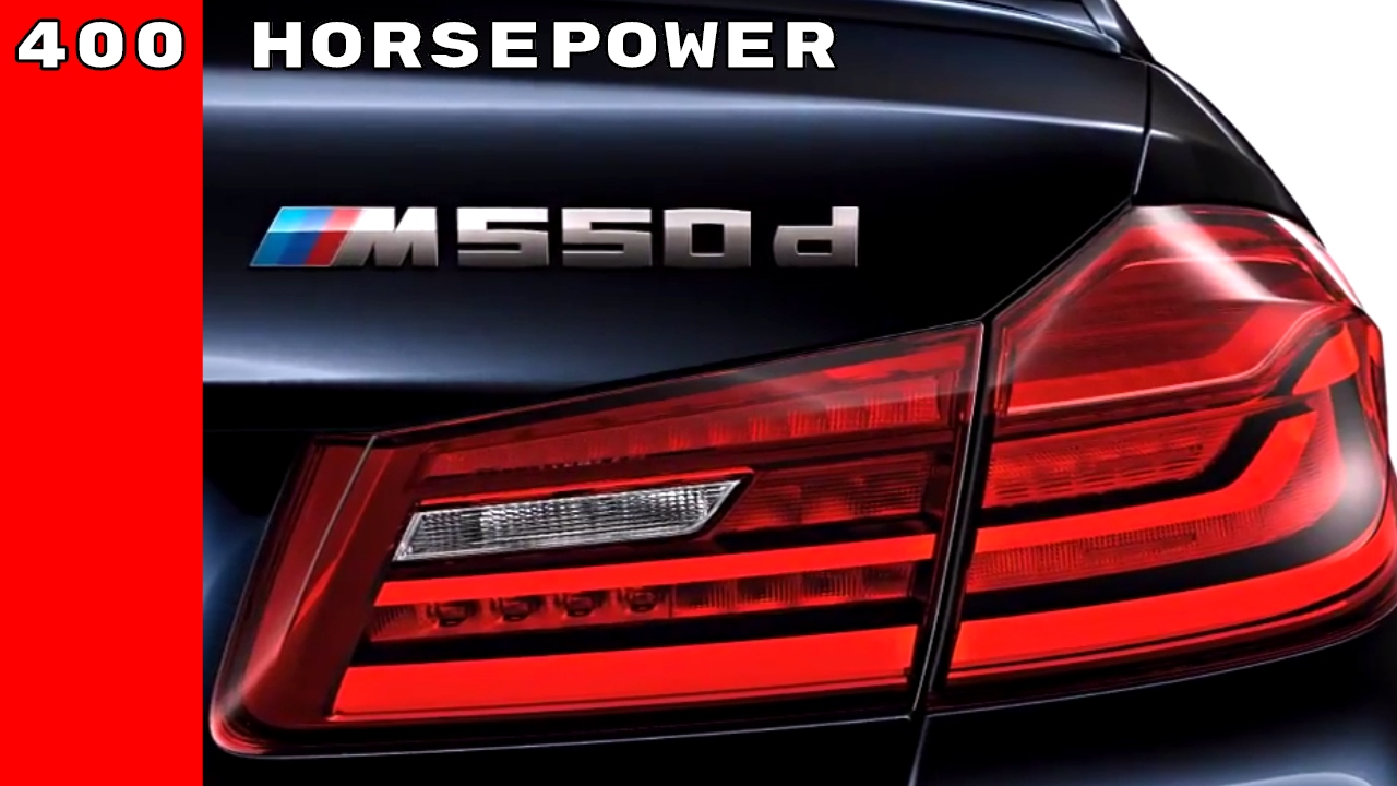 2018 bmw m550d xdrive with 400hp diesel engine youtube. Black Bedroom Furniture Sets. Home Design Ideas