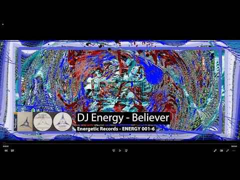 DJ Energy - Believer