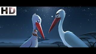 Аисты / Storks I Трейлер
