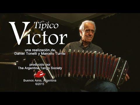 """""""Típico Víctor"""""""