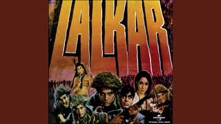 Kabhi Humne Nahin Socha Tha Sanam (Lalkar / Soundtrack Version)