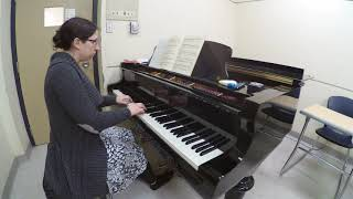Bach - Invention no 4 (2018-02-22) (en travail)