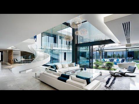 Fabulous Houghton Villa in Johannesburg, South Africa