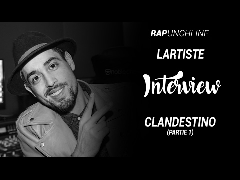 Lartiste : « Le rap game va encore me détester ! » (Part.1)