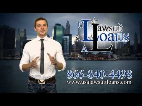 USA Lawsuit Loans - The Benefits Of Lawsuit Funding