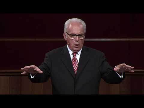 The Christian's Confidence from God's Promises