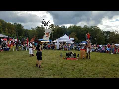 Ramapough Lenape Nation PowWow 9/16/17  3