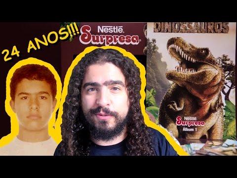 Dinossauros: o que mudou em 24 anos? (#Pirula 208)