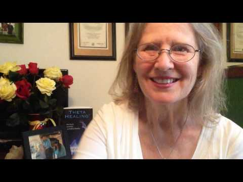 Barbara Charlson - ThetaHealing & Core, Genetic, History & Soul Belief Levels