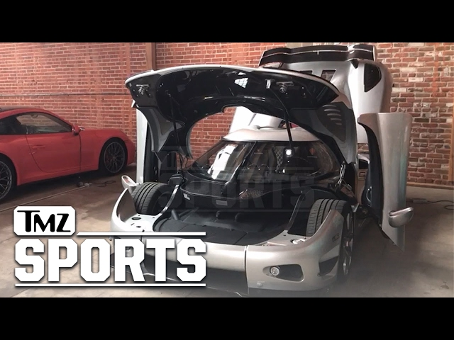 Video floyd mayweather selling ultra rare koenigsegg car bjpenn thecheapjerseys Image collections
