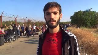 Suriyeliler Ülkelerine Gitmek İçin Depar Attı