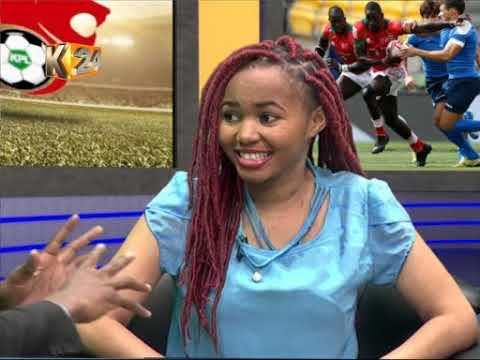 K24 Sports Hub with Tony Kwalanda (18.10.17)