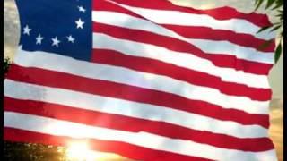USA / EE.UU. (*1777-1795) (De Facto National Anthem Until / Himno Nacional Hasta 1931)