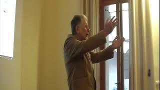 DAVIDE CASTELLI e L'OMEOSTASI thumbnail
